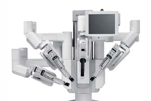 Da Vinci Robotic Surgery Frisco, TX